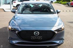 2021 Mazda 3 G25 Evolve BP Series