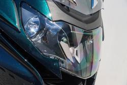 2019 BMW K 1600 GTL ELEGANCE Green