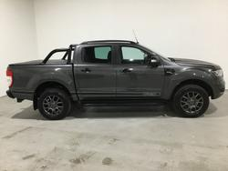 2018 Ford Ranger FX4 PX MkII MY18 4X4 Dual Range Magnetic