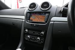 2011 Holden Ute SS V VE Series II Black