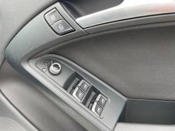 2014 Audi A5 8T MY14 Silver