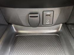 2018 Nissan X-TRAIL ST T32 Series II 4X4 On Demand White
