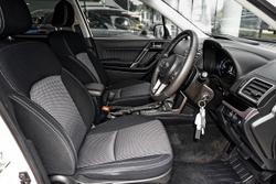 2017 Subaru Forester 2.5i-L S4 MY17 AWD White