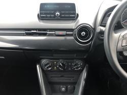2014 Mazda 2 Maxx Sport DE Series 2 MY14 Meteor Grey