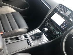 2019 Volkswagen Golf R 7.5 MY19.5 Four Wheel Drive Deep Black