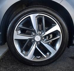 2018 Hyundai Kona Highlander OS MY18 White