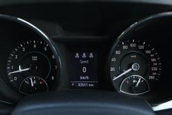 2017 Holden Commodore Evoke VF Series II MY17 Blue