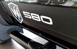 2021 Volkswagen Amarok TDI580 W580S 2H MY21 4X4 Constant Black