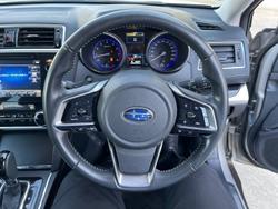 2018 Subaru Outback 2.5i Premium 5GEN MY18 AWD Tungsten