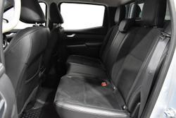 2018 Mercedes-Benz X-Class X250d Power 470 4X4 Dual Range Diamond Silver
