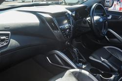 2015 Hyundai Veloster SR Turbo + FS4 Series II Storm Trooper