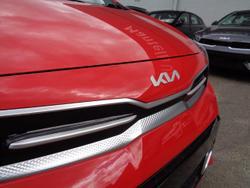 2021 Kia Picanto GT-Line JA MY22 Red