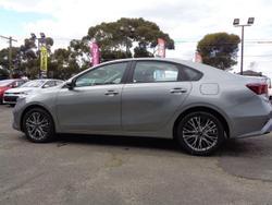 2021 Kia Cerato Sport+ BD MY22 Grey