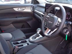 2021 Kia Cerato S BD MY22 Grey