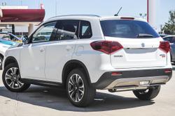 2021 Suzuki Vitara Turbo LY Series II White