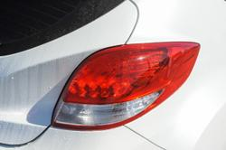 2015 Hyundai Veloster SR Turbo + FS4 Series II White