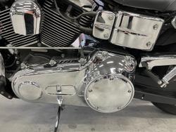 2006 Harley-davidson FXDWG DYNA WIDE GLIDE White
