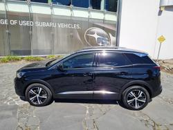 2018 Peugeot 3008 Allure P84 MY18 Black