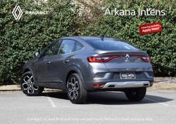 2021 Renault Arkana Intens JL1 Grey