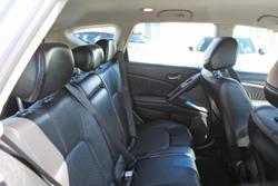 2011 Nissan Murano ST Z51 Series 2 MY10 4X4 Constant Grey