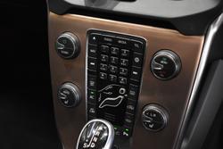 2014 Volvo V40 Cross Country D4 Luxury MY14 Silver