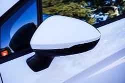 2017 Holden Astra LS+ BK MY18 White