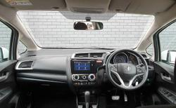 2015 Honda Jazz Limited Edition GF MY15 WHITE ORCHID