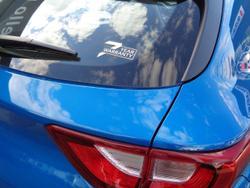 2021 Kia Stonic Sport YB MY22 Blue
