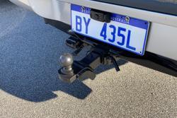 2015 Ford Ranger XLS PX MkII 4X4 Dual Range Black