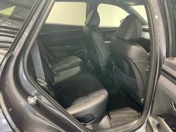 2021 Hyundai Tucson Elite N Line NX4.V1 MY22 AWD Grey
