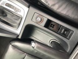 2011 Audi A3 Attraction 8P MY12 Orange