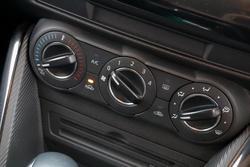2016 Mazda 2 Maxx DL Series Metropolitan Grey