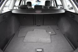 2017 Volkswagen Golf Alltrack 132TSI Premium 7.5 MY18 Four Wheel Drive Grey