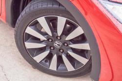 2013 Honda Civic DTi-S 9th Gen MY13 Milano Red