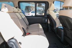 2021 Hyundai STARIA Highlander US4.V1 MY22 AWD Blue