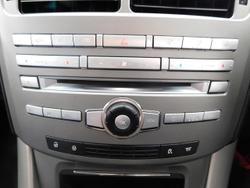2012 Ford Territory TS SZ Grey