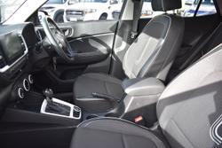 2019 Hyundai Venue Elite QX MY20 Black