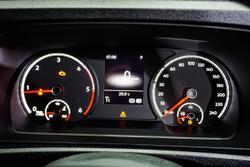 2021 Volkswagen Caddy TDI320 5 MY21 Silver