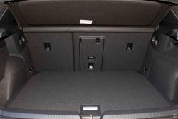 2021 Volkswagen Golf GTI 8 MY21 Deep Black