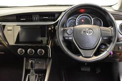2017 Toyota Corolla Ascent Sport ZRE182R Inferno