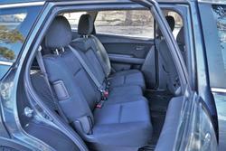 2015 Mazda CX-9 Classic TB Series 5 Meteor Grey