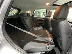 2017 Mazda CX-5 Akera KF Series AWD Silver