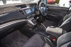 2012 Honda CR-V VTi RM Bronze