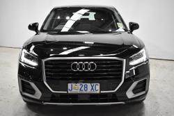 2021 Audi Q2 35 TFSI GA MY21 Black