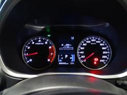 2019 Mitsubishi Eclipse Cross ES YA MY19 Blue
