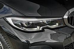2021 BMW 3 Series 330i M Sport G21 Black Sapphire