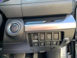 2015 Subaru Outback 2.0D Premium 5GEN MY15 AWD Ice Silver