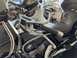 2021 BMW R 18 Black