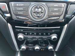 2018 Nissan Pathfinder ST R52 Series III MY19 4X4 On Demand Gun Metallic