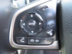 2020 Honda CR-V VTi-E RW MY20 Red